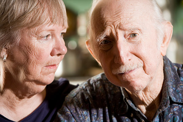 Alzheimer's article: Progression of Alzheimer's Disease
