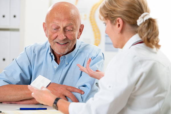 Alzheimer's article: Optimizing Appointments